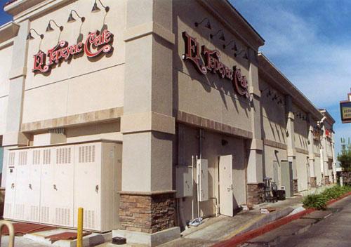 El Tepeyac Cafe - Alpine Plastering Inc.