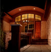 Wood Entry Doors - Smith Bros, Inc. General Contracting