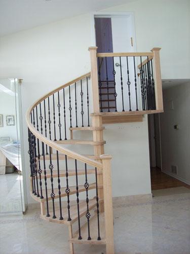 Good Stairs U0026 Railing