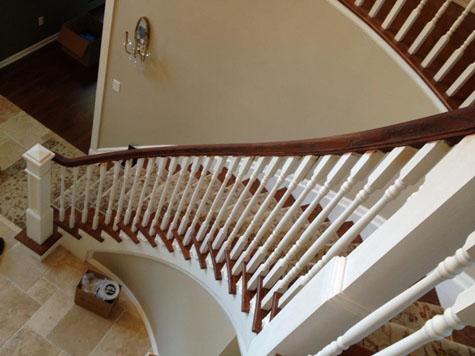 Charming Stairs U0026 Railing
