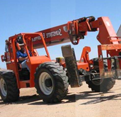 Site Services: - Desert Services