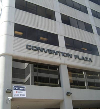 Convention Plaza - San Francisco, CA - Bay Cities Concrete and Masonry Restoration, Inc.