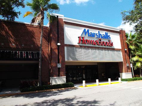 Marshalls Home Goods   Carlton   Graham Retail Construction  Inc. Carlton   Graham Retail Construction  Inc    Davie  Florida   ProView