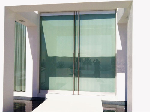 Residential Sliding Glass Doors - Apollo Glazing Contractor's Inc.