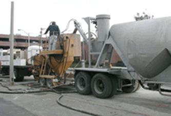 Annular Space Grouting - Helical Drilling, Inc.