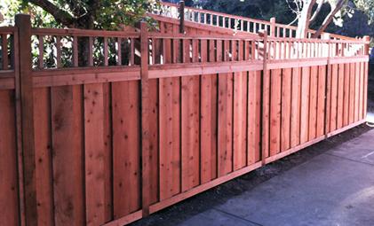 Kenwood Fence Co Santa Rosa California Proview