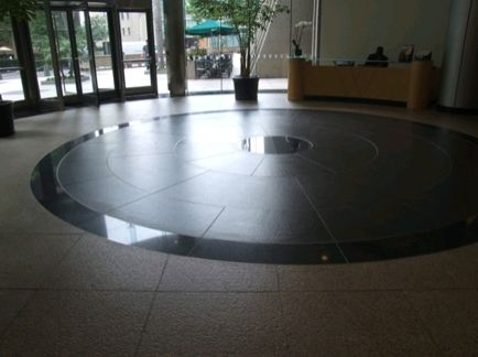 Plaza Lobby - BMI Installations, Inc.