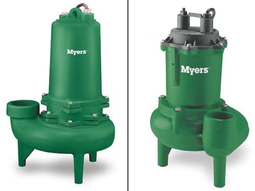Pumps - B&L Pump & Supply Company
