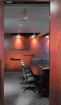 Services - JMI Crafted Commercial Millwork, Inc.