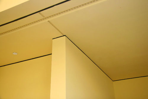Joint Caulking - Karcher Interior Systems, Inc.