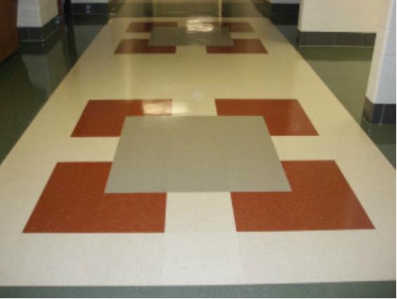 william young school 2 - Superior Floor Covering, Inc.