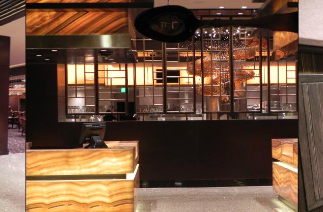 Restaurant Project - C T Finishing, Inc.