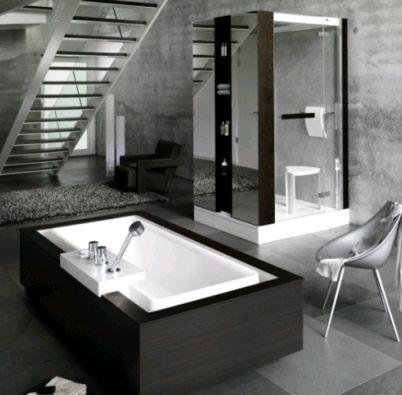 Bathroom - Pacific Plumbing & Underground Construction