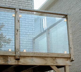 Glass & Glazing - Hansen Screen & Glass