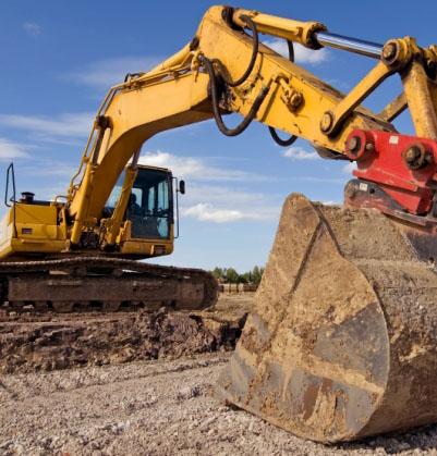 Foundation Construction - Calcrete Construction, Inc.