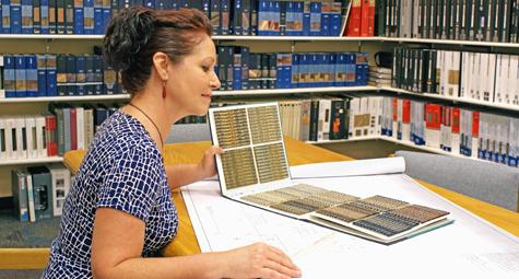 Blueprint Reading/Planning  - Aztec Flooring LLC