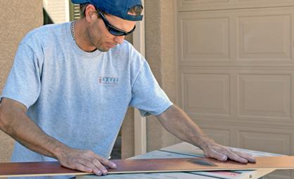 Flooring Work Services