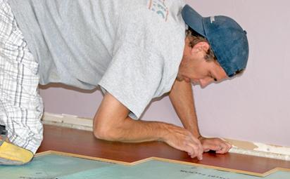 Wood Flooring - Aztec Flooring LLC