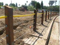 Custom Fence and Gates - Wolverine Fence Company, Inc.