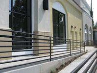 Handrails (ADA Compliant) - Wolverine Fence Company, Inc.