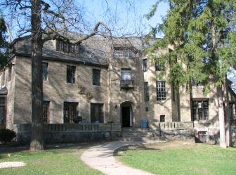Chi Phi Fraternity House - Ann Arbor, MI - Onslow-Sheffield, Inc.