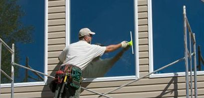Construction & Remodel Clean-Up - Beverly Hills House & Window Cleaning, Inc.
