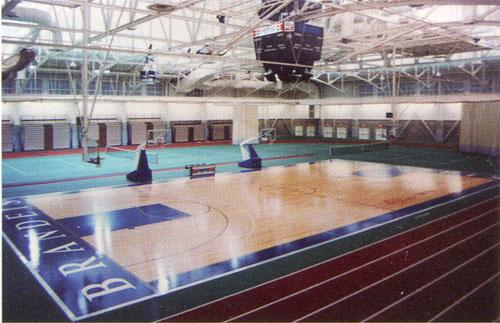 Brandeis University - F.J. Roberts-AASG Sports Surfaces, Inc.