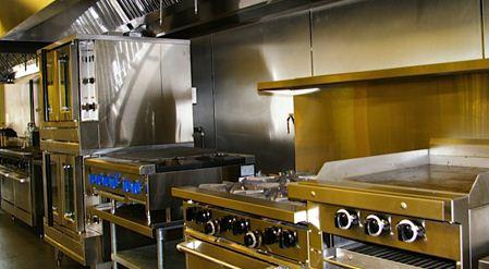 Commercial Kitchen Suppliers Birmingham