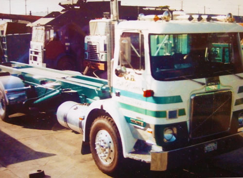 Carting & Rubbish Removal - G.B. Services Inc.