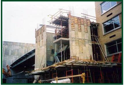 Latorre Construction Concrete Mason Contractors