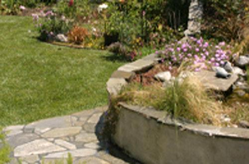 Landscaping - Bennett Landscape