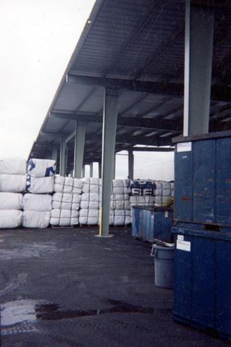 Canopy System 1 - Morris Aluminum & Canvas Co.
