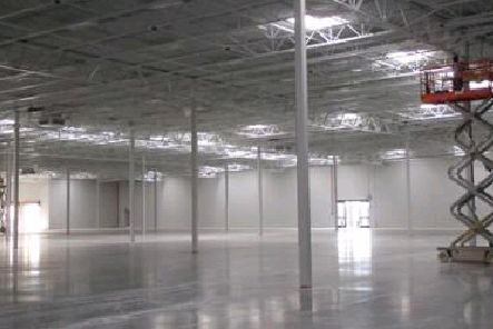 Commercial Services - MS Fire Protection