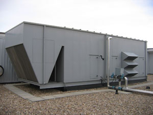 AC Roof Units - ACR Energy Systems Inc.