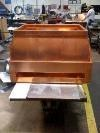 Shop Fabrication - Peterson Sheet Metal, Inc.