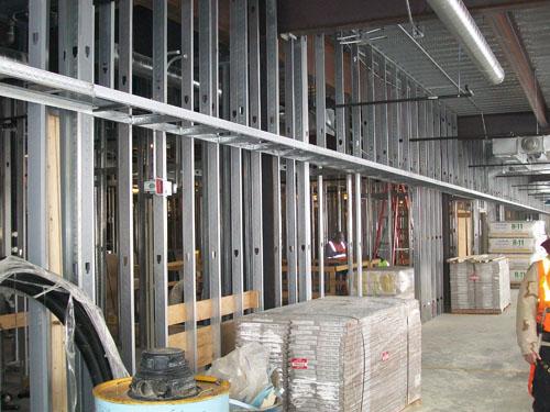 Tamarack Materials, Inc  A GMS Company - Minneapolis