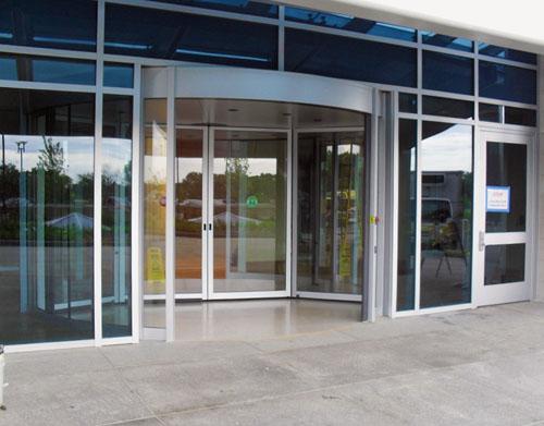 Recent Project - record automatic doors inc. & record automatic doors inc. - Wood Dale Illinois   ProView Pezcame.Com