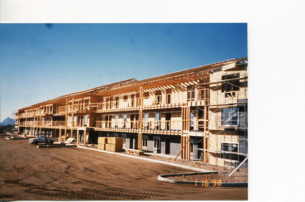 Extended Stay Hotel - CMR Construction LLC