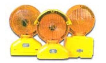Barricade Mount Light - R P Barricade Inc.