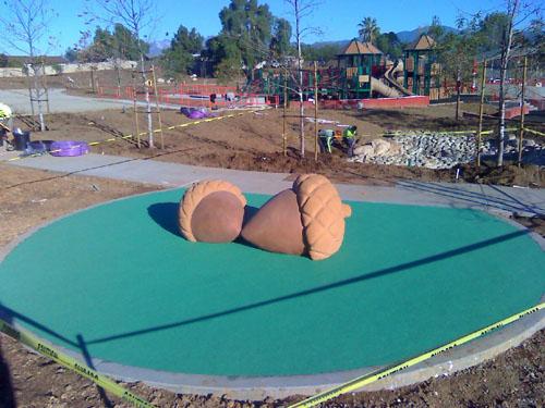 4th Ave. Park - La Puente, CA - T.J. Janca Construction, Inc.
