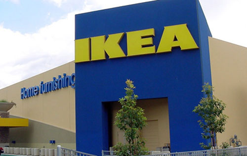General coatings corporation ikea exterior painting for Ikea store hours philadelphia