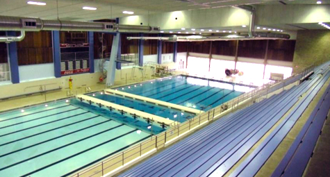 Loos Natatorium, Dallas ISD Bid Package #079