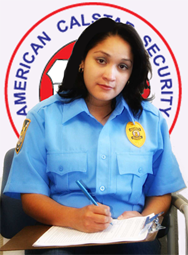 Security Services - American Cal Star