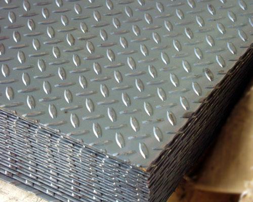 Diamond Plate - Bushwick Metals LLC