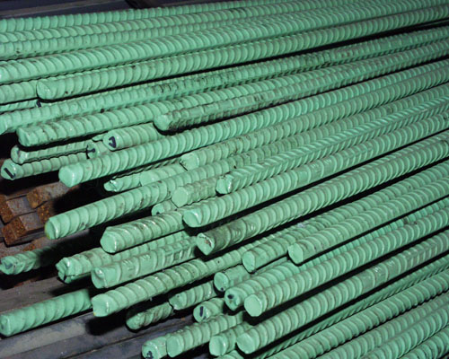 Rebar - Bushwick Metals LLC
