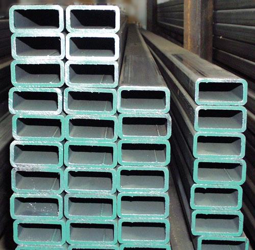 Rectangular Tubing  - Bushwick Metals LLC