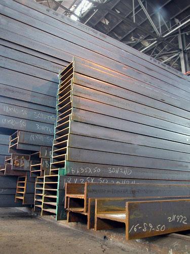 Beams  - Bushwick Metals LLC