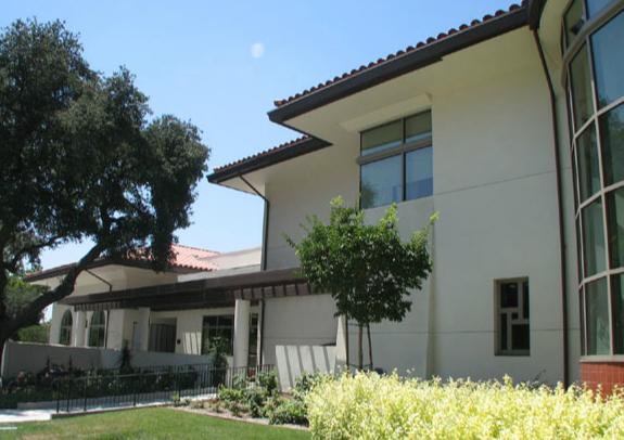 Kaiser Medical Center - Versatile Coatings Inc.
