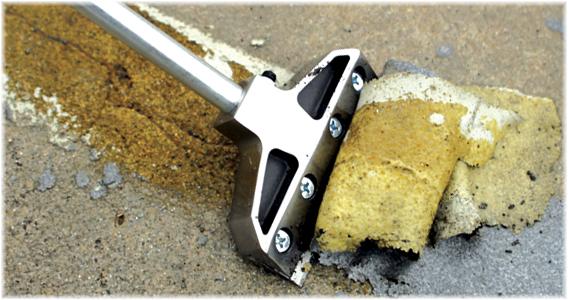 The Beef Stick - Cucamonga Tool & Equipment Co. Inc.