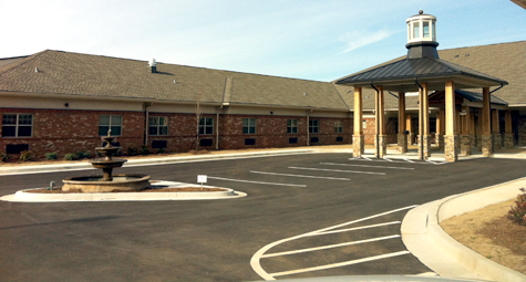 Hope Assisted Living Facility